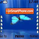 Butterfly 113 es el tema de pantalla