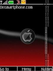 Apple Iphone 03 es el tema de pantalla