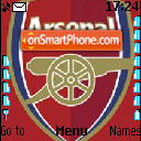 Arsenal 01 es el tema de pantalla