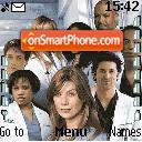 Greys Anatomy 2 es el tema de pantalla