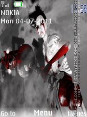 Alice:Madness Returns theme screenshot