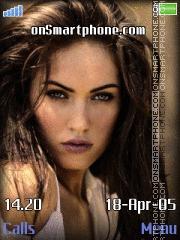 Megan Fox 2 es el tema de pantalla