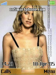Naomi Watts es el tema de pantalla