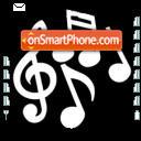 Music 01 es el tema de pantalla