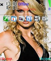 Taylor-Swift-02 es el tema de pantalla