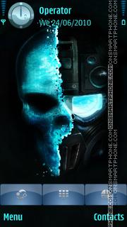 Ghost Recon es el tema de pantalla