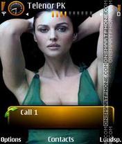 Photo Genic theme screenshot