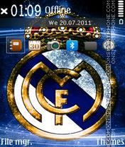 Real Madrid 2029 es el tema de pantalla