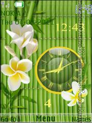 Bambuk theme screenshot