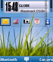 N8 es el tema de pantalla