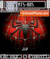 Spiderman3 02 es el tema de pantalla