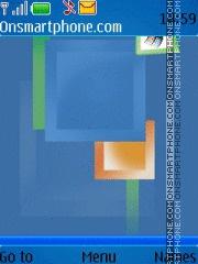 HR theme screenshot