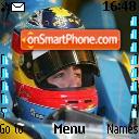 Fernando Alonso 1 es el tema de pantalla