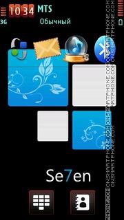 Windows7 11 es el tema de pantalla