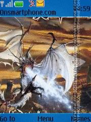 Rhapsody of fire & assasins creed theme screenshot