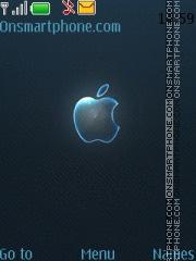 Apple 20 es el tema de pantalla