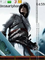 Assassins Creed tema screenshot