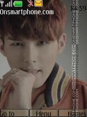 Super Junior es el tema de pantalla