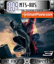 Spiderman3 04 es el tema de pantalla