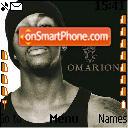 Omarion es el tema de pantalla