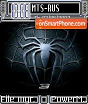 Spiderman3 05 es el tema de pantalla