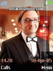 Ondřej Havelka I. es el tema de pantalla
