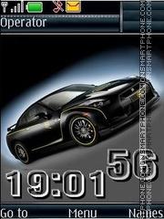 Car theme12 swf es el tema de pantalla