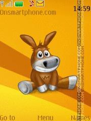 Emule edonkey theme screenshot