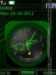Snakeskin Flash By ROMB39 theme screenshot