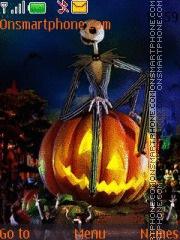 Halloween 2021 es el tema de pantalla