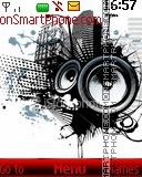 Electronic music es el tema de pantalla
