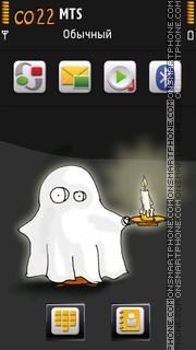 Halloween 2024 es el tema de pantalla