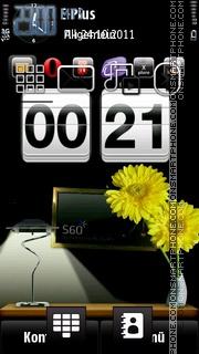 S60 Android theme screenshot