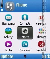 Anna Icon 4di es el tema de pantalla