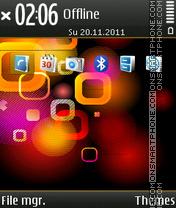 Piedlite fp1 es el tema de pantalla