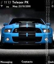 Ford es el tema de pantalla