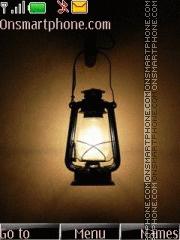 Light Cell theme screenshot