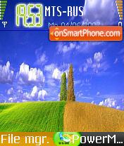 Vista New theme screenshot