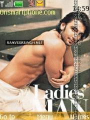 Ranveer Singh es el tema de pantalla