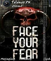 Fear This es el tema de pantalla