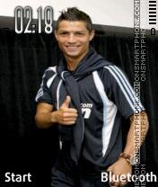 C.Ronaldo2 es el tema de pantalla