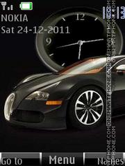 Auto Super9 By ROMB39 theme screenshot