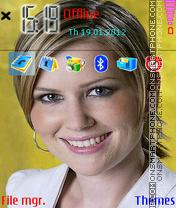 Dido 01 es el tema de pantalla