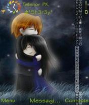 In my arms es el tema de pantalla