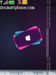 Apple 22 theme screenshot