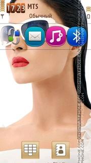 Veena Malik es el tema de pantalla