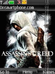 Assassins Creed 11 theme screenshot