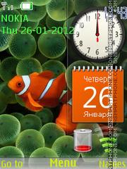 Sidebar theme screenshot