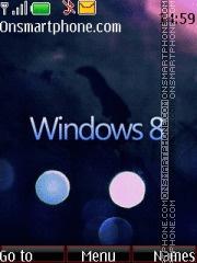 Windows 8 06 es el tema de pantalla