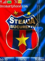 Steaua Bucuresti 01 es el tema de pantalla